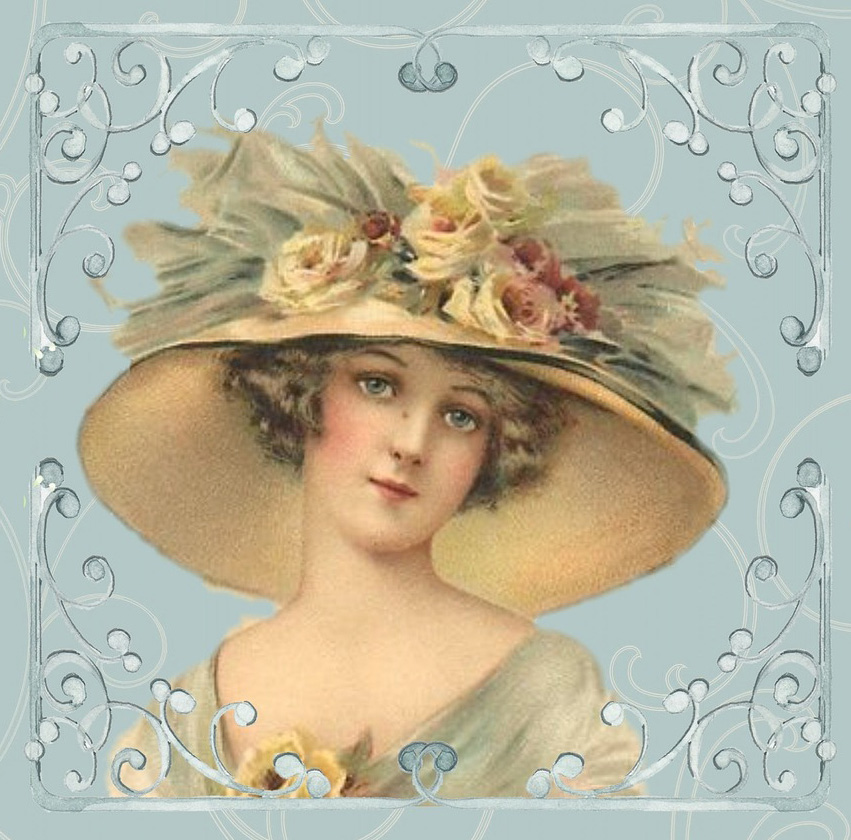 The Easter Bonnet