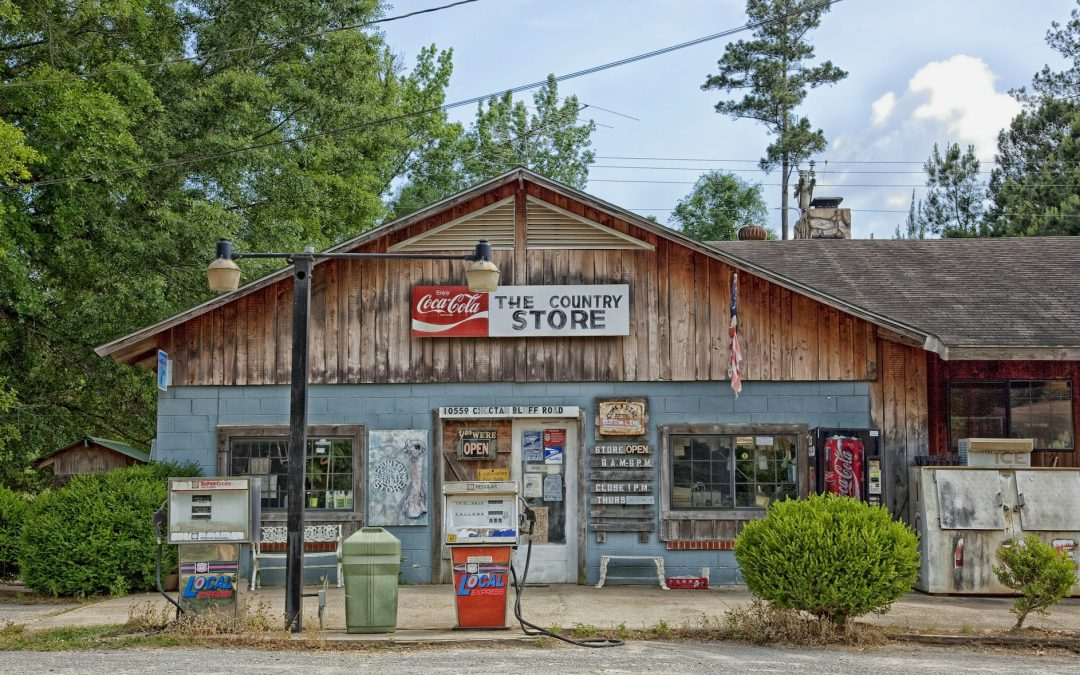 Vermont Country Store catalog