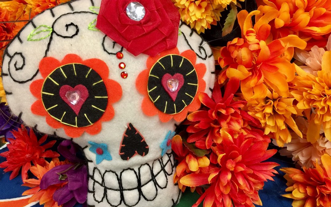 Day of the Dead – Dia de Muertos