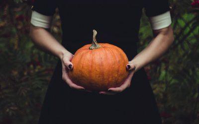 October week 3
