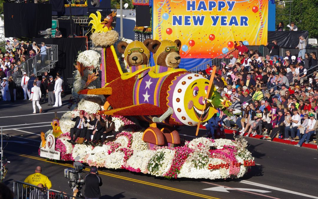 How to watch the 2020 Tournament of Roses Parade
