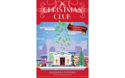 The Christmas Club (book and movie)