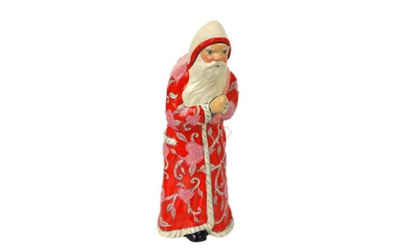 Valentine Santa