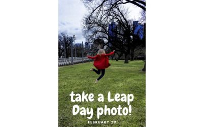 Leap Day!