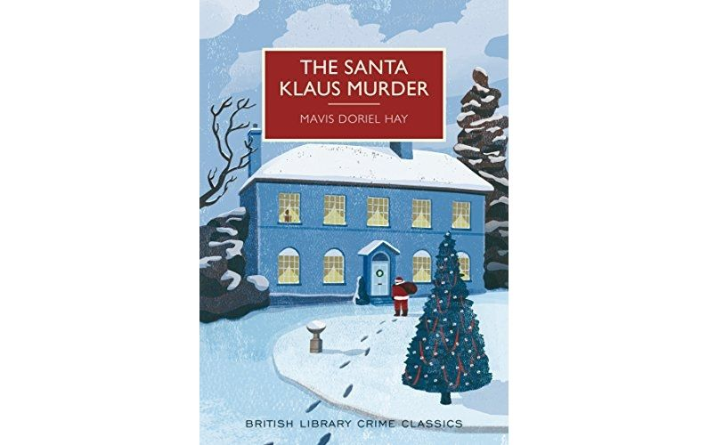 The Santa Klaus Murder (1936) by Mavis Hay