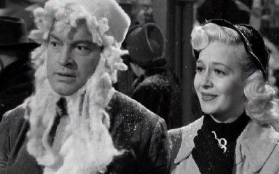 The Lemon Drop Kid (1951)