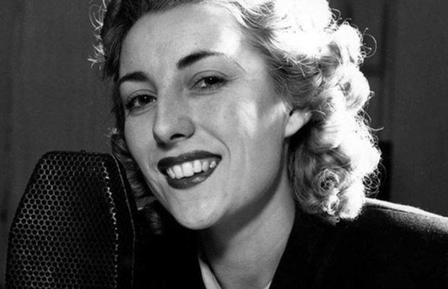 Remember Vera Lynn