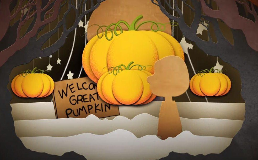 The Great Pumpkin Waltz – official video
