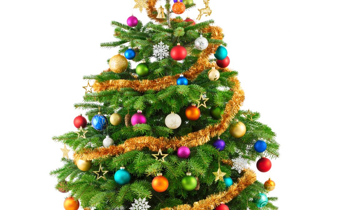 How many ornaments do you need? Here's a calculator